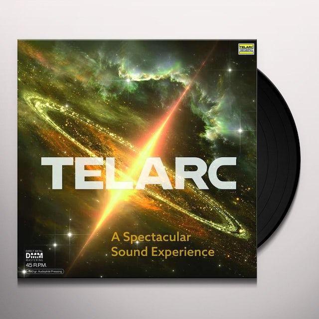 Telarc: Spectacular Sound Experience / Var