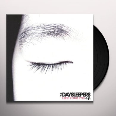 HIDE YOUR EYES EP Vinyl Record