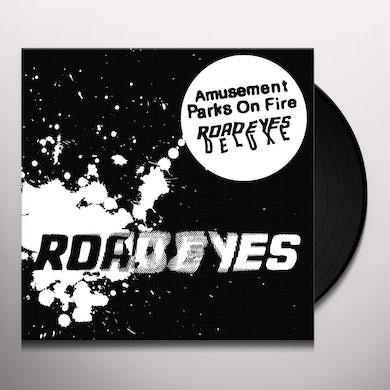 ROAD EYES Vinyl Record