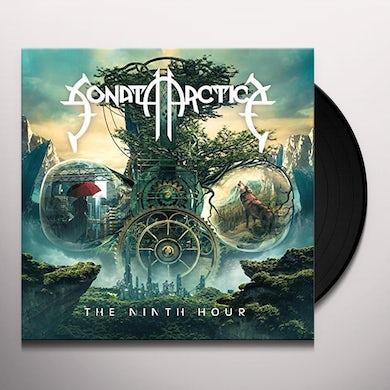 Sonata Arctica NINTH HOUR Vinyl Record