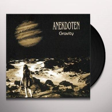 Anekdoten GRAVITY Vinyl Record