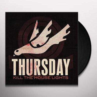 Thursday Waiting 15 Year Anniversary Deluxe Edition Vinyl