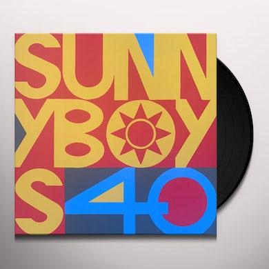Sunnyboys 40 Vinyl Record