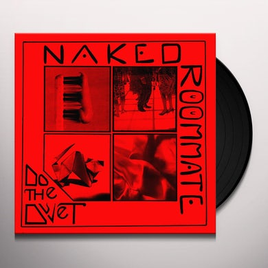 Naked Roommate Do The Duvet Vinyl Record