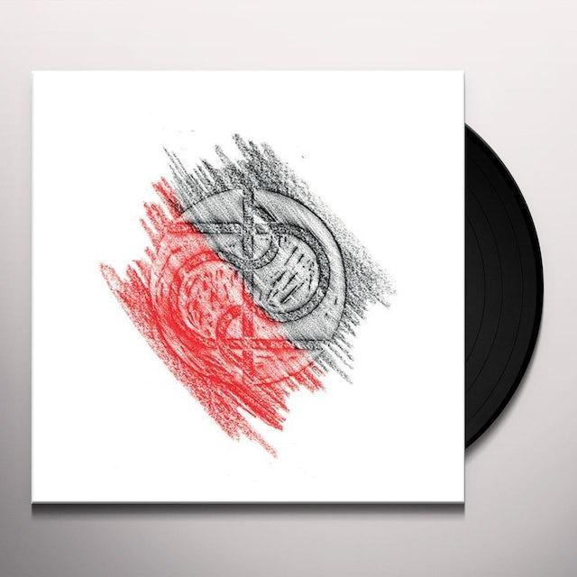 P22 HUMAN SNAKE Vinyl Record