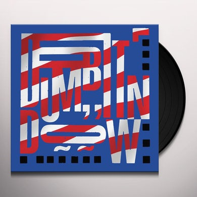 Eric Copeland Dumb It Down Vinyl Record