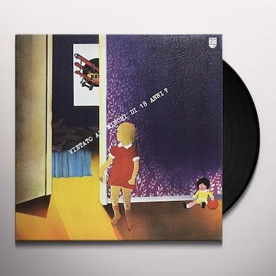VIETATO AI MINORI DI 18 ANNI Vinyl Record