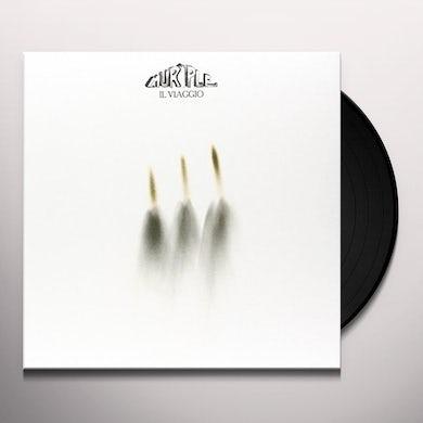 Murple IL VIAGGIO Vinyl Record