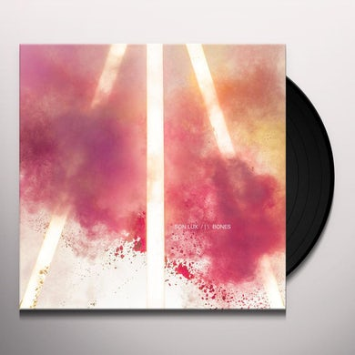 Son Lux BONES Vinyl Record