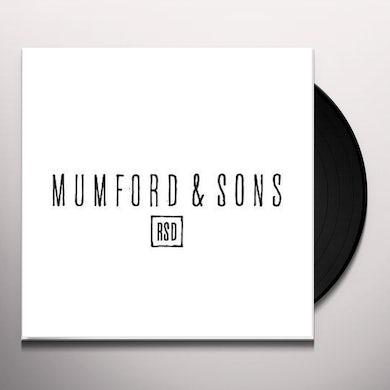 Mumford & Sons BELIEVE Vinyl Record