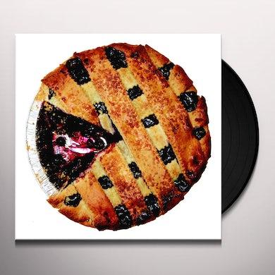 Hanni El Khatib DEVIL'S PIE Vinyl Record