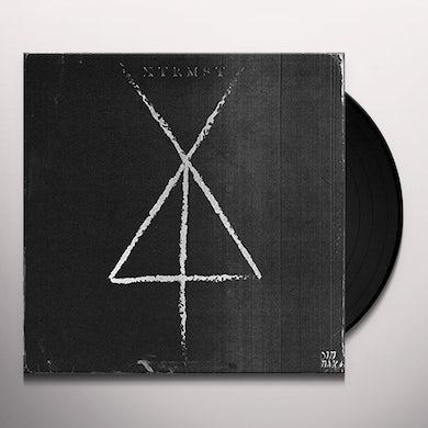 XTRMST Vinyl Record