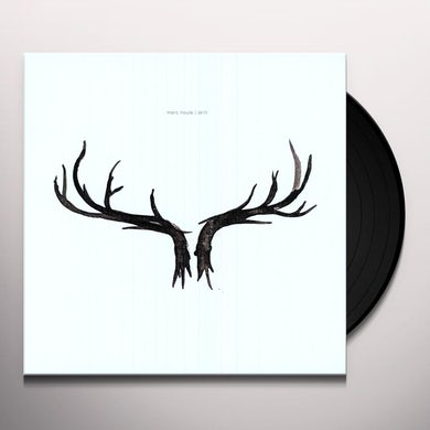 Marc Houle DRIFT Vinyl Record