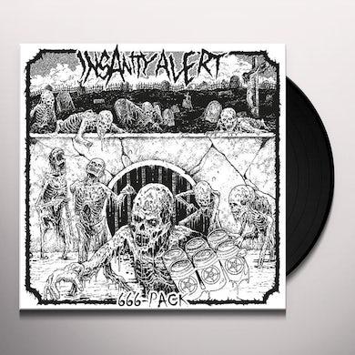 666-PACK Vinyl Record