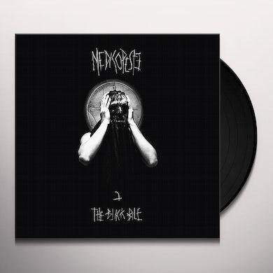 Medico Peste LACK BILE Vinyl Record