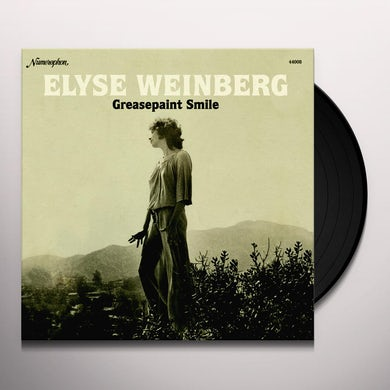 GREASEPAINT SMILE Vinyl Record