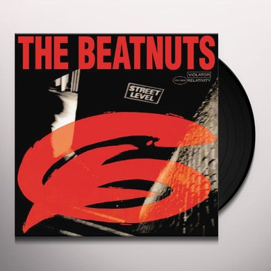 The Beatnuts Vinyl Record