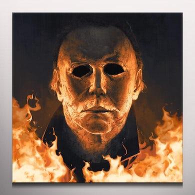John Carpenter HALLOWEEN: EXPANDED EDITION Vinyl Record