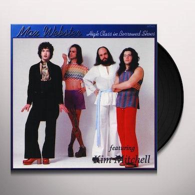 HIGH CLASS IN BORROWED Vinyl Record