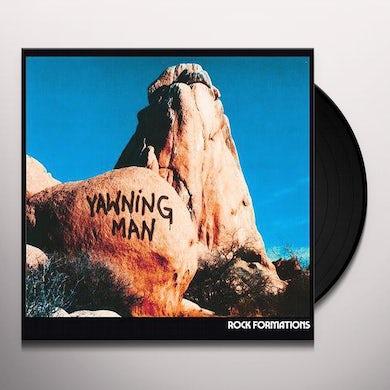 ROCK FORMATIONS Vinyl Record
