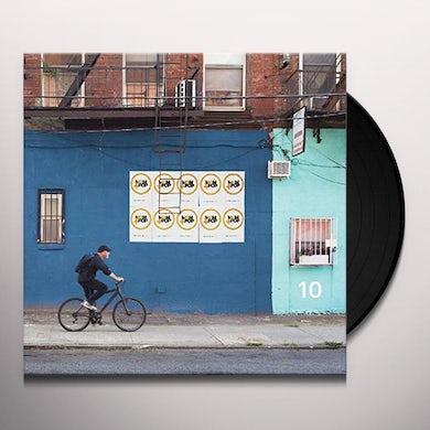 Mom+Pop 10 Year Anniversary Compilation / Various Vinyl Record