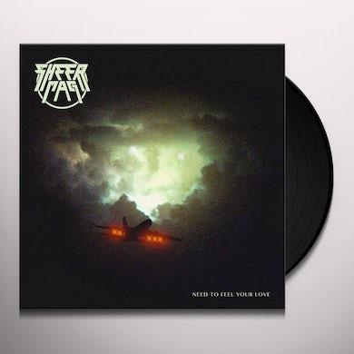 SHEER MAG A DISTANT CALL Vinyl Record