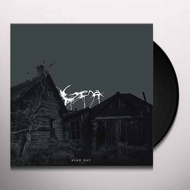Gena SLOW DAY Vinyl Record