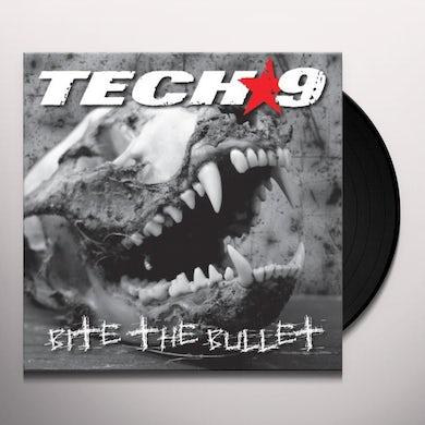 Tech N9Ne BITE THE BULLET Vinyl Record