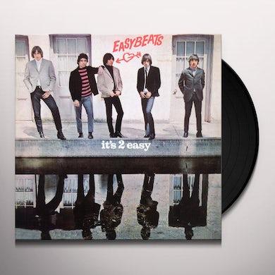 Easybeats IT'S 2 EASY Vinyl Record