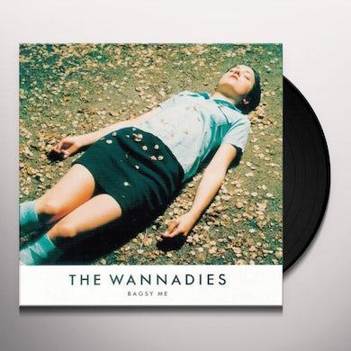 The Wannadies BAGSY ME Vinyl Record