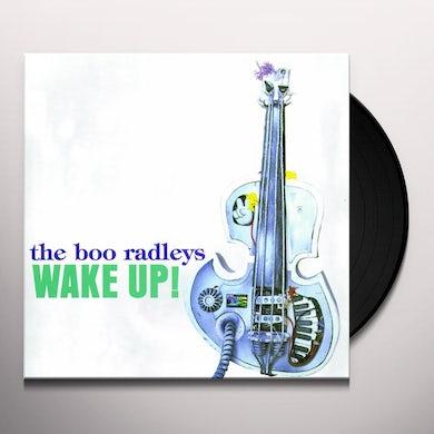 Boo Radleys WAKE UP Vinyl Record