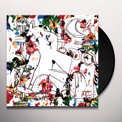 Superpitcher GOLDEN RAVEDAYS 4 Vinyl Record