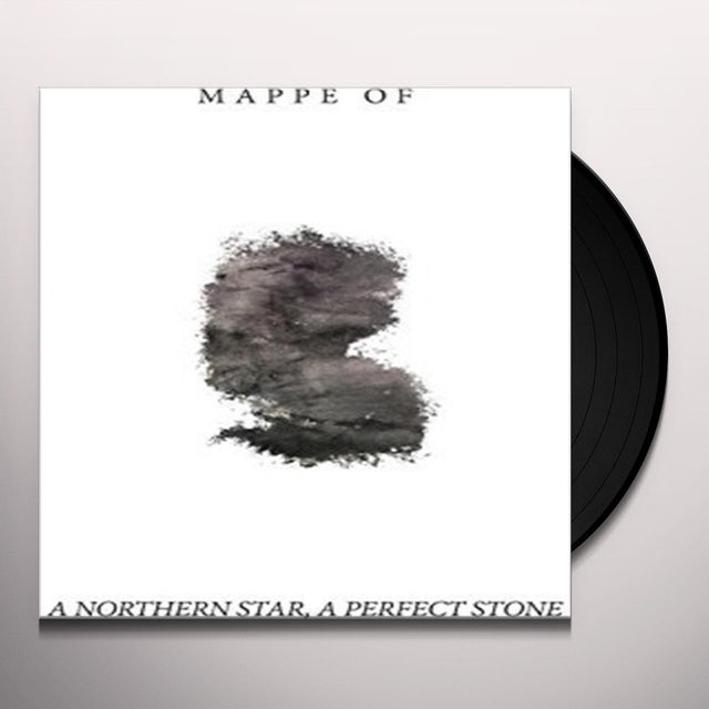 Mappe Of NORTHERN STAR A PERFECT STONE Vinyl Record