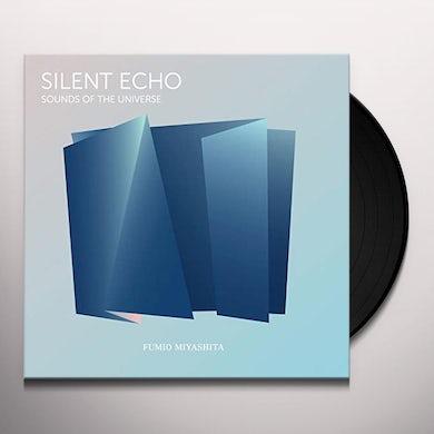 Fumio Miyashita SILENT ECHO: SOUNDS OF THE UNIVERSE Vinyl Record