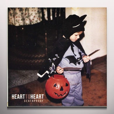 DEATHPROOF Vinyl Record