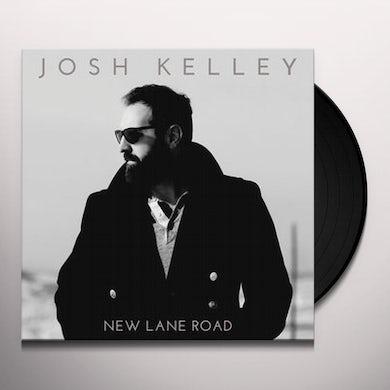 NEW LANE ROAD Vinyl Record