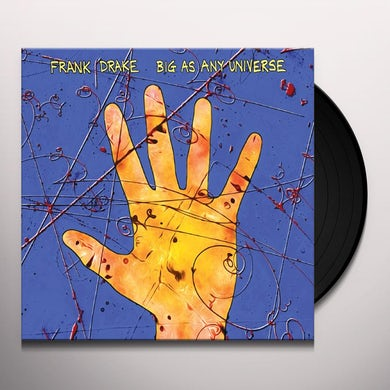 Pantokrator INCARNATE Vinyl Record
