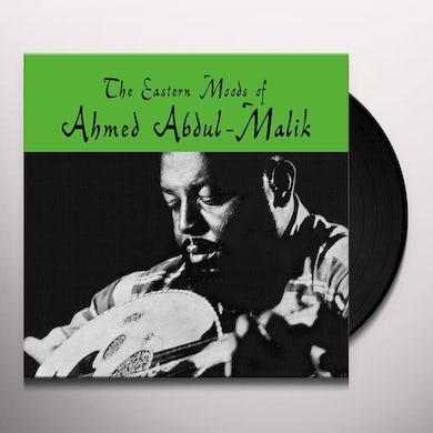 EASTERN MOODS OF AHMED ABDUL-MALIK Vinyl Record