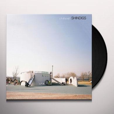 shindigs CHILLAND Vinyl Record