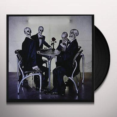 DA SOM NU FOR ALLTID Vinyl Record