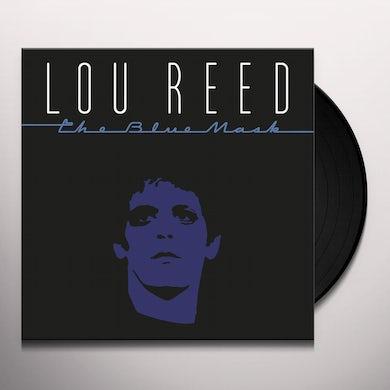 Lou Reed BLUE MASK Vinyl Record