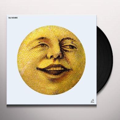 BALL PARK MUSIC Vinyl Record