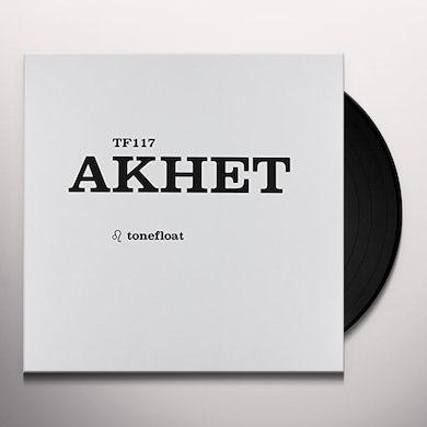 Akhet Vinyl Record