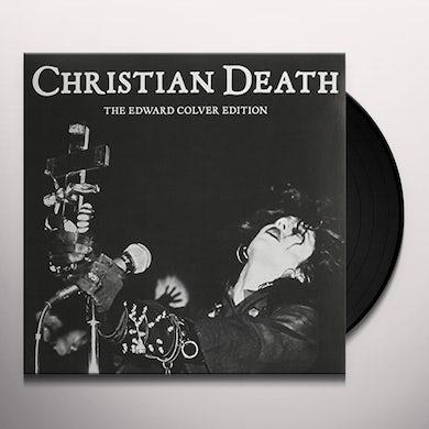 EDWARD COLVER EDITION Vinyl Record