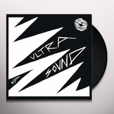 Whore Paint ULTRA SOUND Vinyl Record