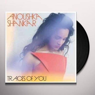 Anoushka Shankar TRACES OF YOU Vinyl Record