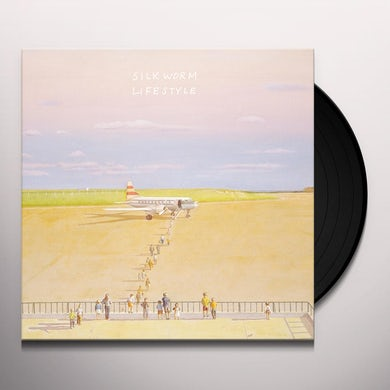 Silkworm LIFESTYLE Vinyl Record