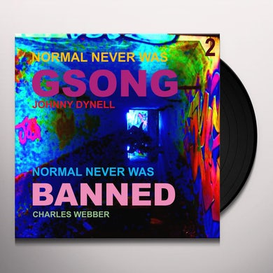 Normal Never Was Ii Vinyl Record
