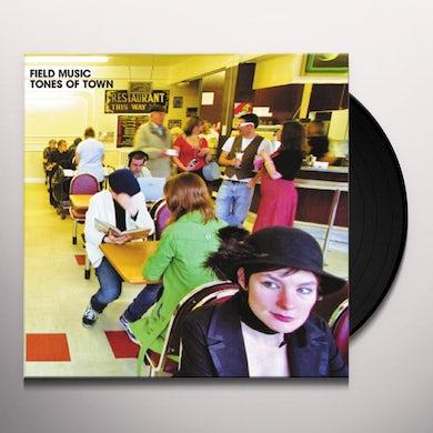 Tones Of Town Vinyl Record