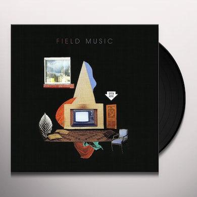 Open Here Vinyl Record